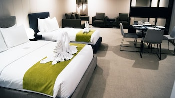 The Hotel at Green Sun - Guestroom  - #0