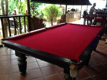 The River Lodge - Billiards  - #0