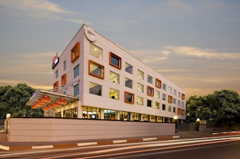 Hotel - Zone By The Park Coimbatore