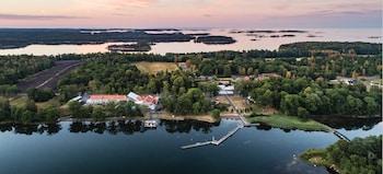Gransö Slott Hotel & Spa