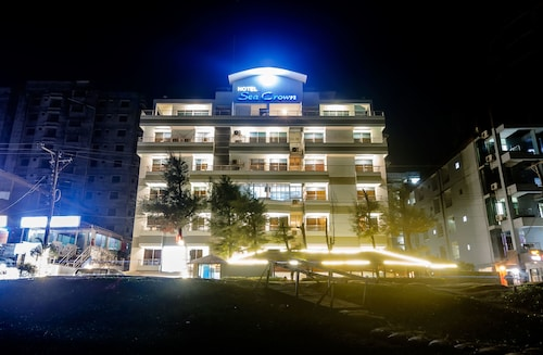 Hotel Sea Crown, Cox's Bazar