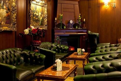 . Grand Boutique Hotel Sergijo