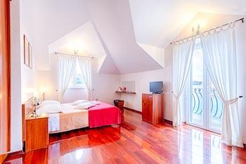 Comfort Double Room, Balcony, Sea View