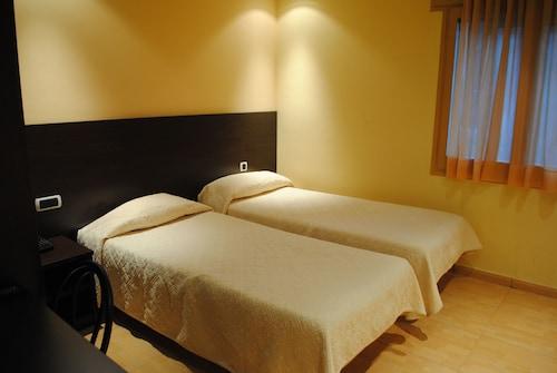 Hotel La Mola,