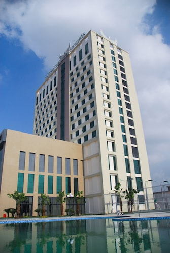 Muong Thanh Thanh Hoa Hotel, Thanh Hóa City