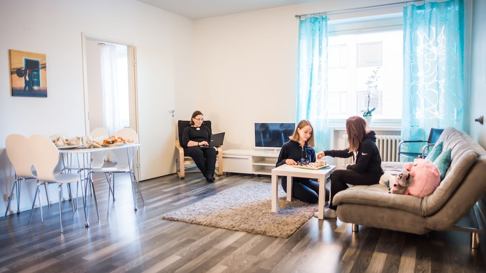 Hotel Apartment Hotel Tampere MN