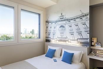 Hotel - B&B Hotel Milano Cenisio Garibaldi
