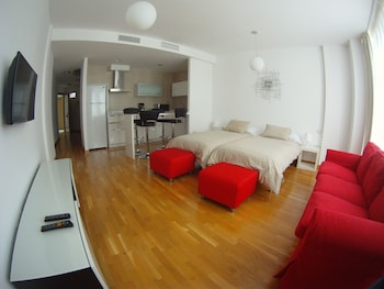 Promocje Apartamentos Debambú