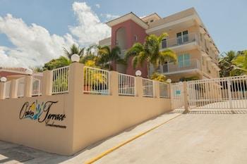 Ocean Terrace - Exterior  - #0