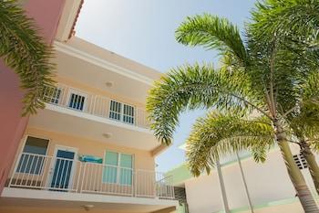 Hotel - Ocean Terrace