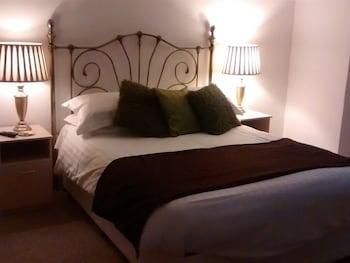 Superior Double Room, Ensuite