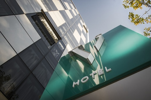 Vivaldi Hotel Loft Punta Carretas, n.a354
