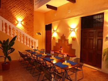 Hotel - Hotel Del Peregrino