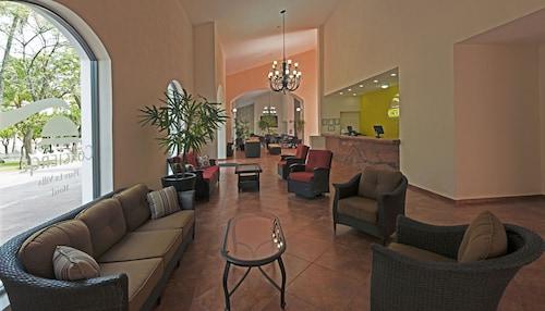 . Concierge Plaza la Villa