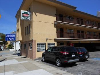 Hotel - Van Ness Inn