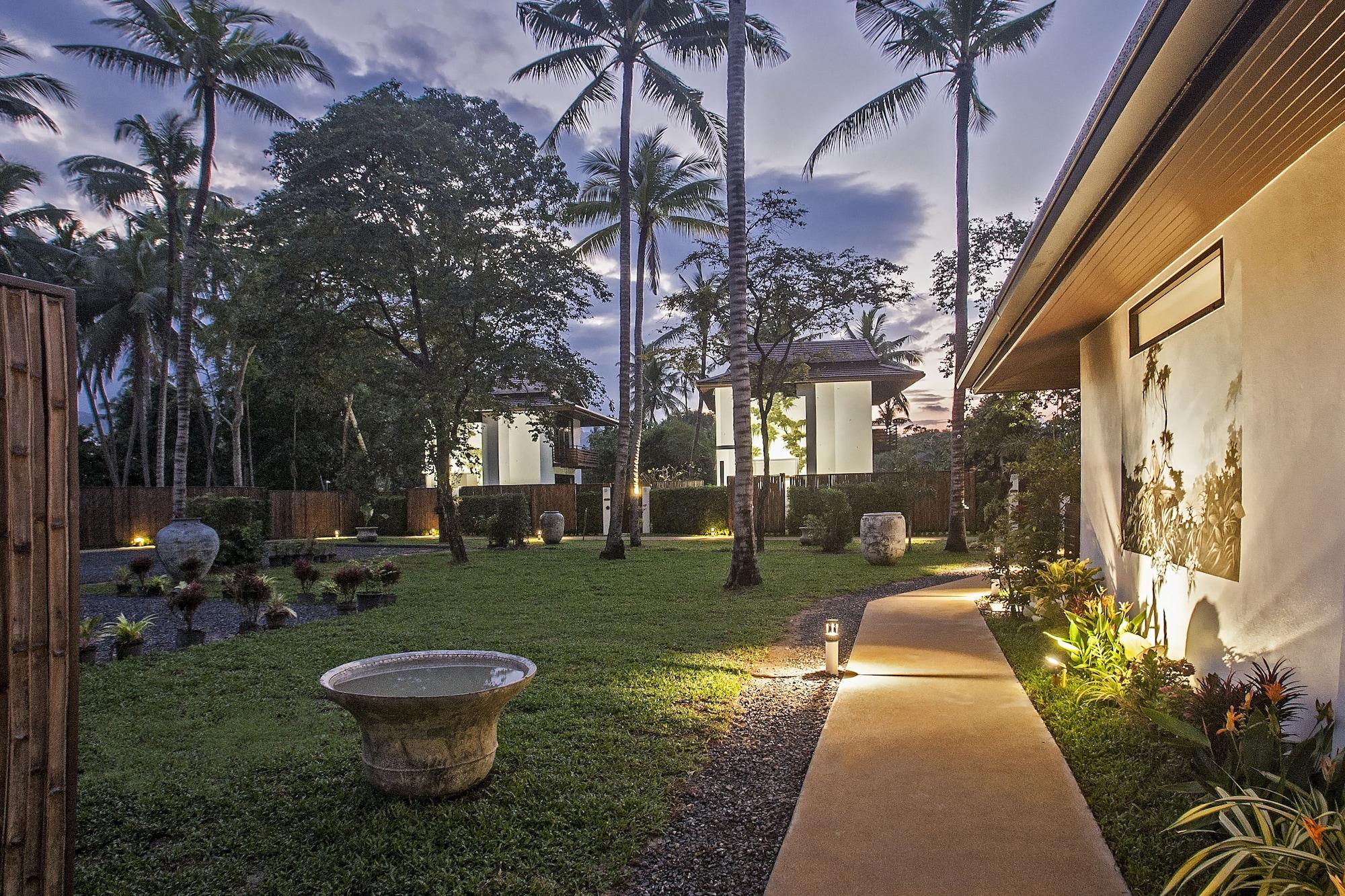 Khwan Beach Resort - Pool Villas and Glamping - Adults Only, Ko Samui