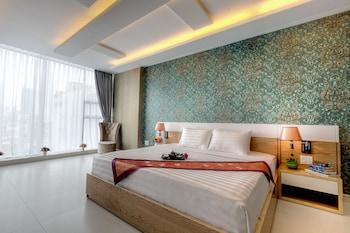 Hotel - Hong Vina Luxury