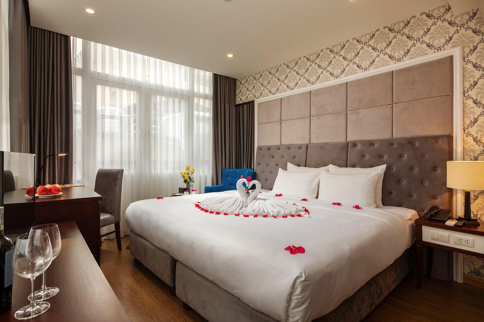 Skyline Hotel, Hoàn Kiếm
