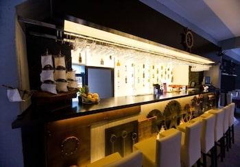 Hotel - Hotel Malinowski Business