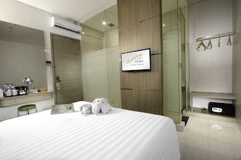 維斯普萊姆卡拉巴加丁飯店