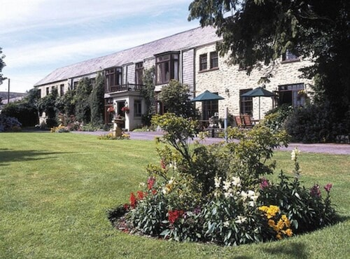 . Trimstone Manor Country House Hotel