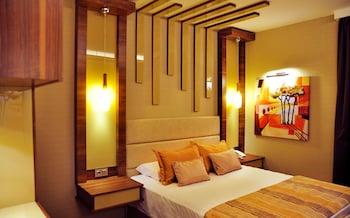 Hotel - Avin Hotel