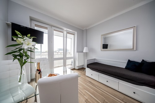 . Smolna Apartments by Your Freedom