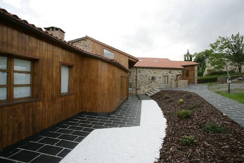 Casa da Igrexa, A Coruña