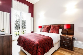 Hotel - Apartments Inn London Pimlico