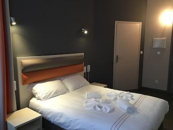 Adonis Hotel Strasbourg - Featured Image  - #0