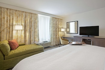 1 King Bed, Mobility Accessible Room