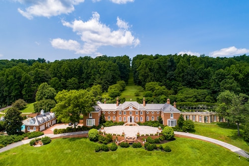 . Albemarle Estate at Trump Winery