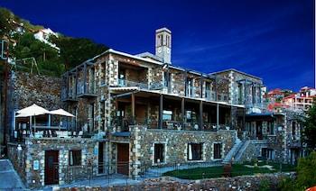 . Taygetos' Balcony Hotel