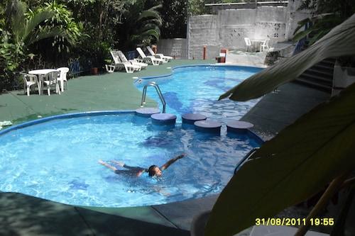 Hotel La Quinta Avenida, Palenque