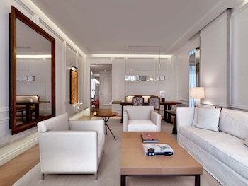 Suite, 1 Bedroom (Harcourt)