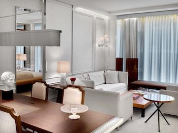 Suite (The Prestige Suite)