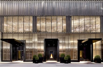 Hotel - Baccarat Hotel and Residences New York