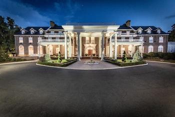 Hotel - Mimslyn Inn Historic Hotels Of America
