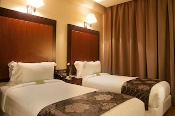 Premium Twin Room, 2 Twin Beds