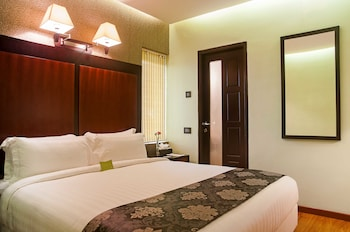 Classic Double Room, 1 King Bed