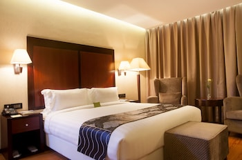 Executive Double Room, 1 King Bed