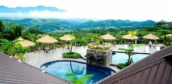 La Vista Highlands Mountain Resort San Carlos Outdoor Pool