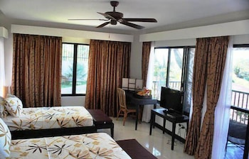 La Vista Highlands Mountain Resort San Carlos Guestroom