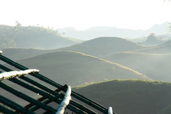 La Vista Highlands Mountain Resort San Carlos Mountain View