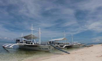 Evolution Dive and Beach Resort Cebu