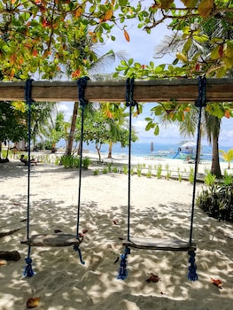 Evolution Dive and Beach Resort Cebu Guestroom View