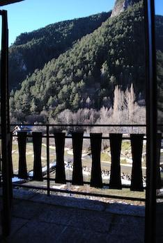 Hotel Solana - Balcony View  - #0