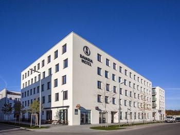 巴伐利亞汽車旅館 Bavaria Motel