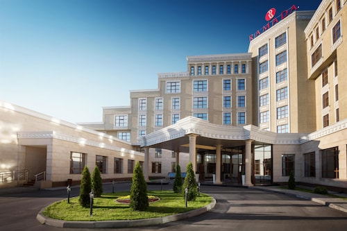 __{offers.Best_flights}__ Ramada by Wyndham Almaty
