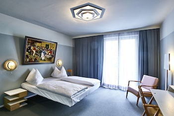 瑪格達斯酒店